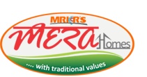 mera homes logo